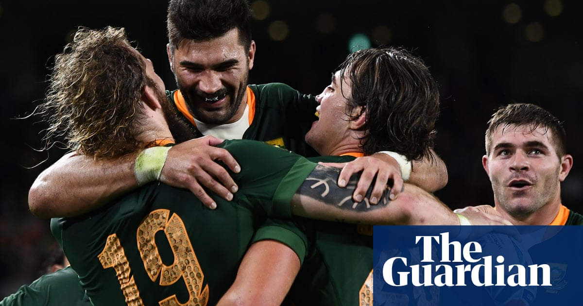 Springboks among Munster players burnt in fire pit accident