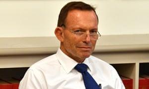 Former prime minister Tony Abbott says he has 'plenty of public life left in me'.