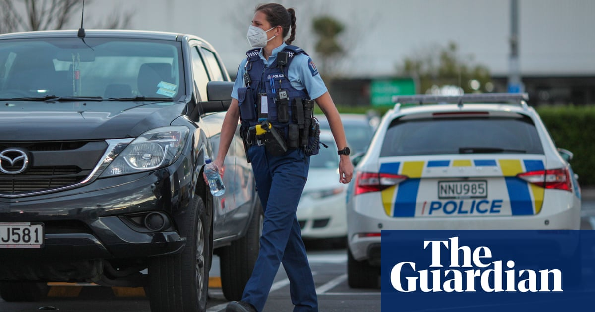 New Zealand attack suspect 'found with IS propaganda earlier this year'