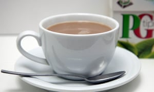 The new teabags will be free of polypropylene, a sealant used to ensure bags hold their shape.