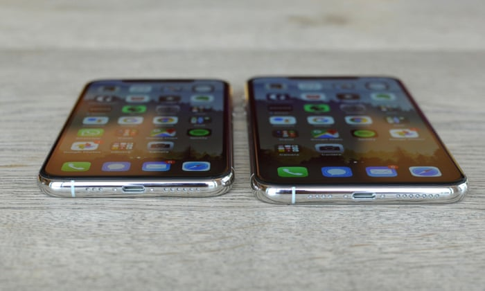 Iphone 11 Pro Review The Best Small Phone Available
