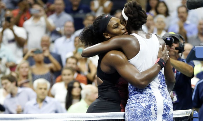 Serena Williams moves a step closer to Grand Slam