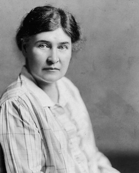 Willa CatherPortrait of American author Willa (Sibert) Cather (1873-1947), circa 1926. (Photo by New York Times Co./Getty Images)