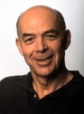 Stephen Cooper, CEO of Warner Music Group.