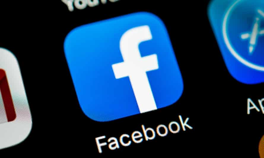 Facebook will store political adverts in a public advertising library for seven years after they run.