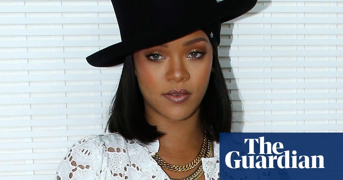 21c78129661 Rihanna – 10 of the best