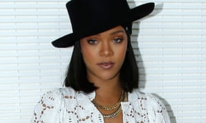 Rihanna – 10 of the best | Music | The Guardian