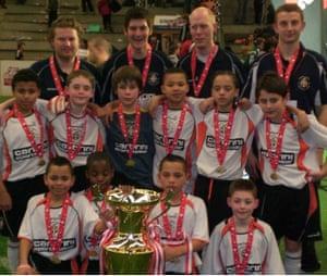 Luton Town Under-11s