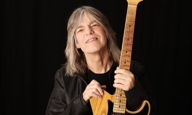 Music Workhorse Mike Stern
