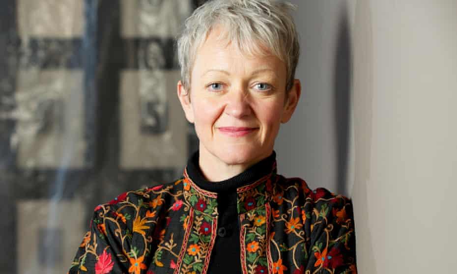 Maria Balshaw