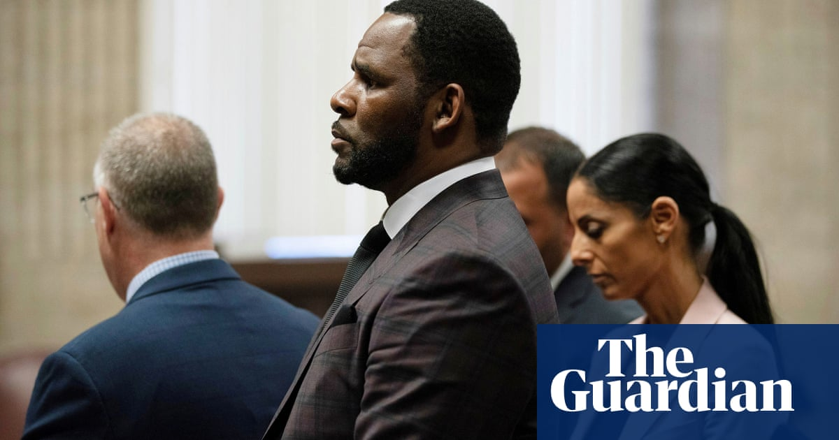 Surviving R Kelly Part II: what can we learn from the horrifying update?