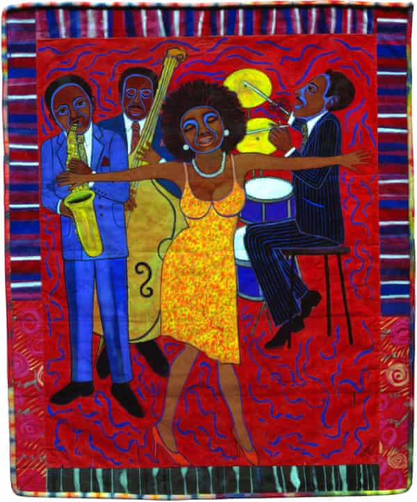 Jazz Stories: Mama Can Sing, Papa Can Blow #1: Somebody Stole My Broken Heart, 2004.