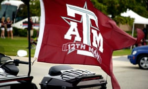 'A&M knows that if they do not at least look on paper like they're addressing these issues, we could easily become another Mizzou,' a student said.