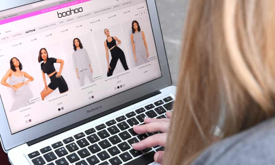Boohoo promised to improve conditions in the supply chain feeding its online retail empire last year.