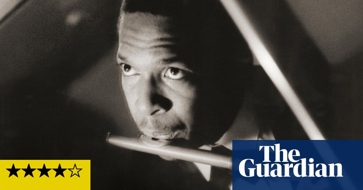 John Coltrane: Giant Steps: 60th Anniversary Edition review | John Fordhams jazz album of the month
