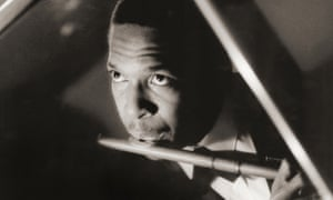 Clearly 1959 was a good year ... John Coltrane.