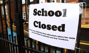 A closed school in West Bridgford, Nottingham