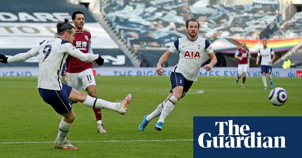 José Mourinho cautious about unleashing Gareth Bale for Tottenham