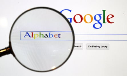 Google stands accused of employing former goverment officials in order to get close to government.