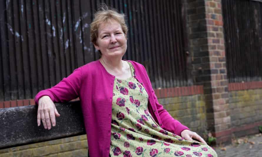 Julie Welch