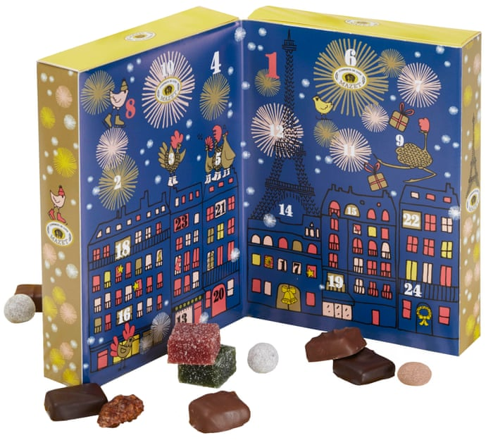 World Of Tanks Advent Calendar 2020.The Ridiculous Rise Of Luxury Advent Calendars From 500 Beauty