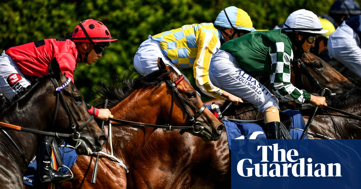 Royal Ascot day one: Lucky Vega can storm the Palace for Harrington | Greg Wood
