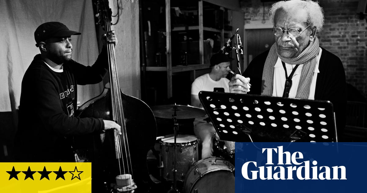 Anthony Braxton: Quartet (Standards) 2020 review | John Fordhams jazz album of the month