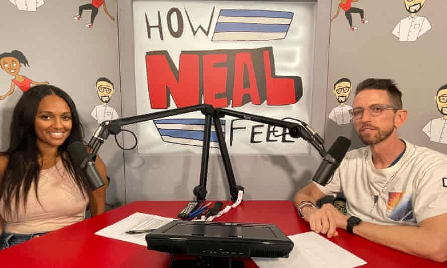 Bianca and Neal of How Neal Feel.