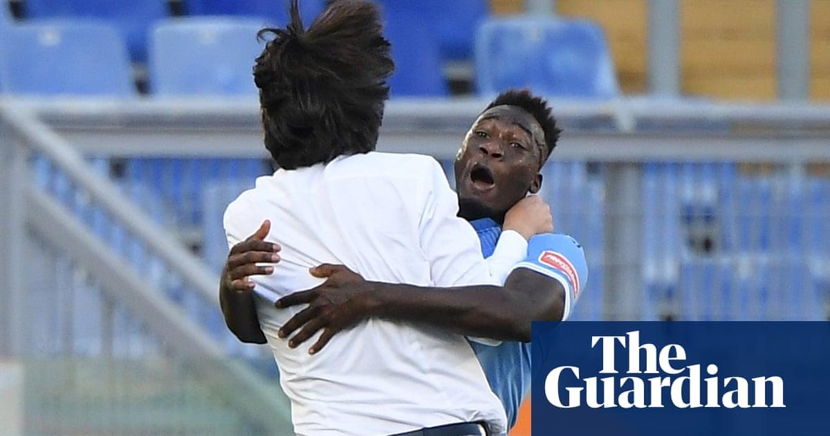 European roundup: Juventus and Inter held while Mkhitaryan fires hat-trick