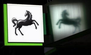 Lloyds Banking Group had already announced 9,000 job cuts as part of a three-year cost-cutting programme.