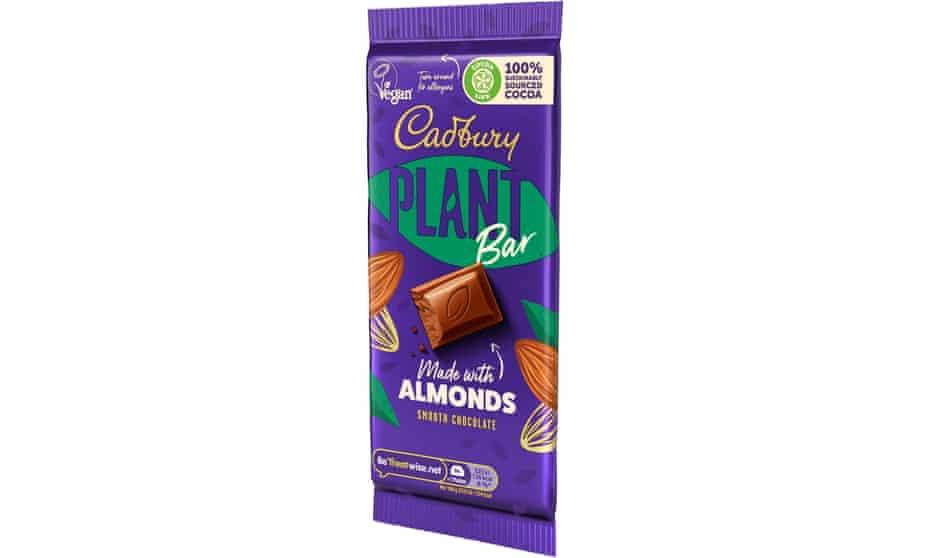 Cadbury Plant Bar