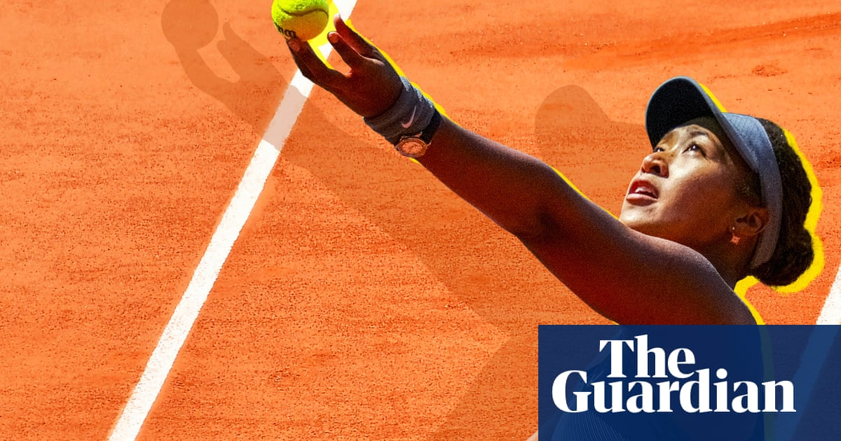 What Naomi Osaka's French Open withdrawal means for tennis – video explainer