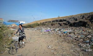 The Stung Meanchey dump