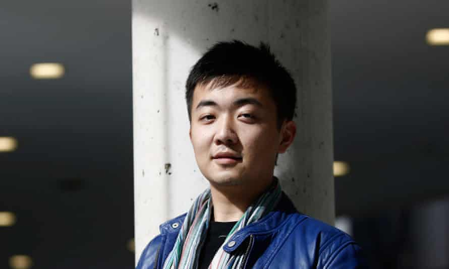 Carl Pei, co-founder of OnePlus