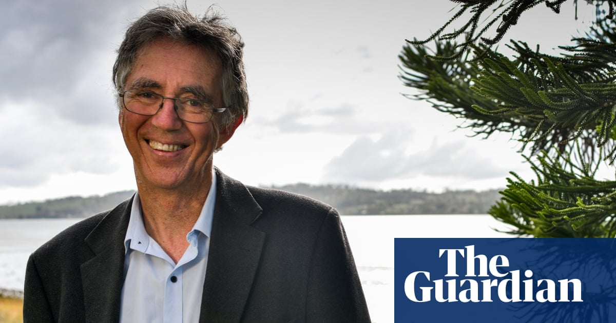 The supersense secret: Steve Biddulph on how to become healthier, happier and more fully human