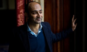 Mohsin Hamid explores love and migration in his new novel, Exit West.