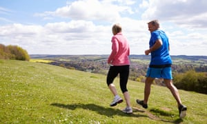 ( 'I exercise a lot but drink a bit too much': middle-aged readers' health fears )