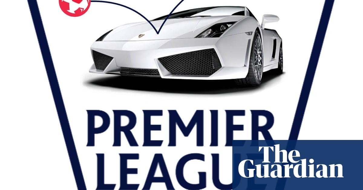 Alternative Premier League logos | Football | The Guardian