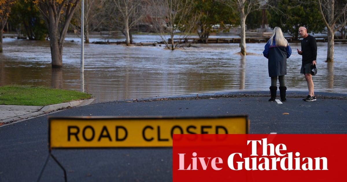 Australia coronavirus live news: TGA reveals fatal blood clots case; one dead in Victoria floods