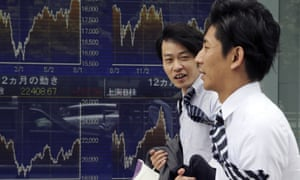 Japan's consumer prices dropped for the fifth month in a row in July, according to figures released on Friday.