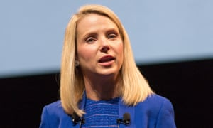 Marissa Mayer has come under increasing pressure over Yahoo's financial performance