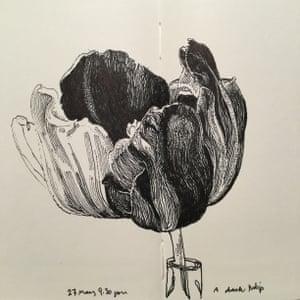 27 May, 9.30pm  by John Hewitt
