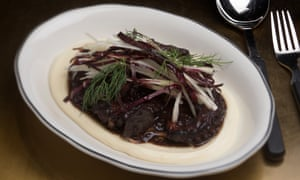 Australia food blog lifeandstyle the guardian ben milgate and elvis abrahanowiczs red wine braised octopus recipe forumfinder Gallery
