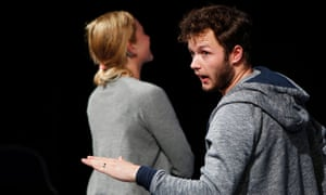 Set to play at London's National Theatre … Graeae's The Solid Life of Sugar Water, a rare example of disability arts getting mainstream support.