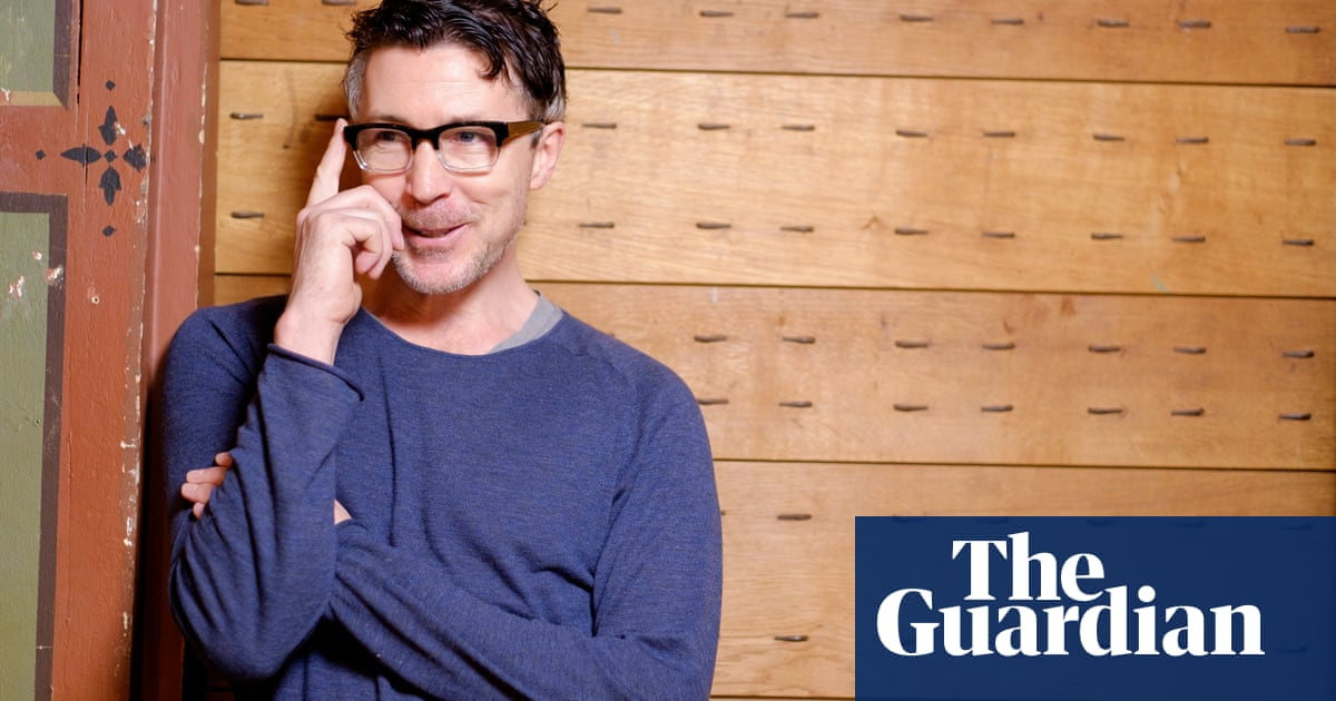 Aidan Gillen: 'I hate fame – but I'd miss it too' | Stage | The Guardian