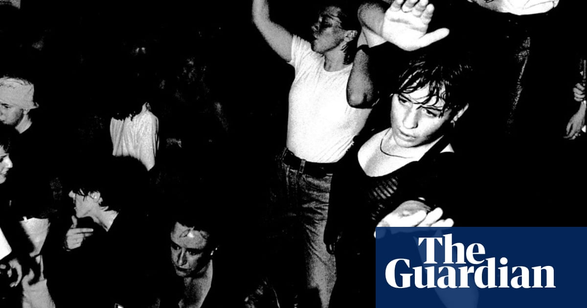 Sugar Sweet: the pilled-up rave that united Belfast during the Troubles