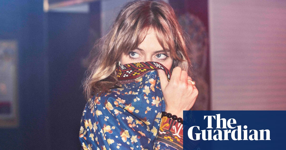 Feist: \'The high of falling in love isn\'t desirable for me\' | Music ...