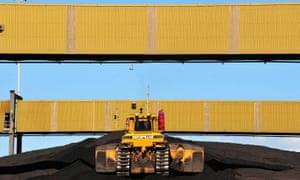 Coal comfort: Queensland budget to benefit from surging