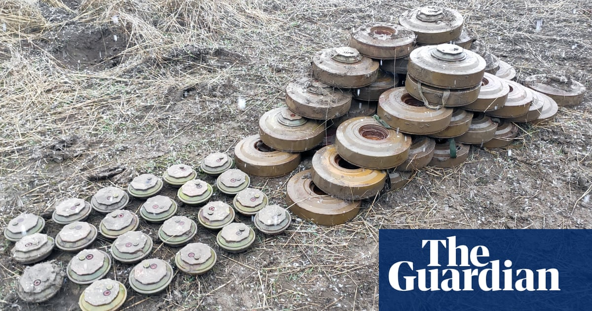 Azerbaijan swaps 15 Armenian PoWs for map of landmines