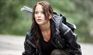 Empty belly? The original Hunger Games movie encouraged a slew of imitators, but few have equalled its success.